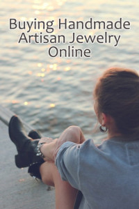 Buying Handmade Artisan Jewelry Online