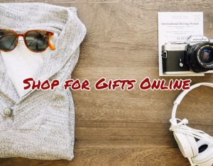 Shop for Gifts Online