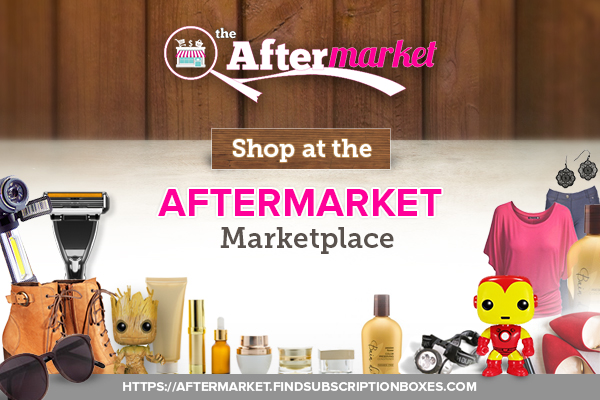 Shop for Your Favorite Items at The Aftermarket Marketplace